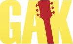 Logo for GAK.co.uk Ltd
