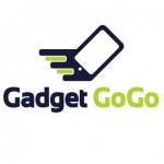 Logo for Gadget GoGo