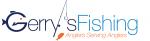Logo for Gerrys Fishing