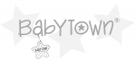 Logo for Babytown