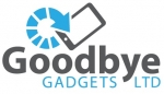 Logo for Goodbye Gadgets