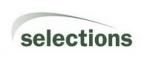 Logo for Garden Selections