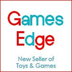 Logo for Games Edge