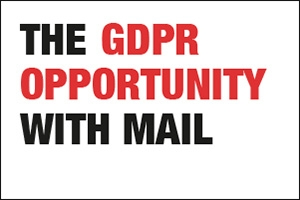 The GDPR opportunity with mail