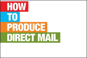 How to produce direct mail