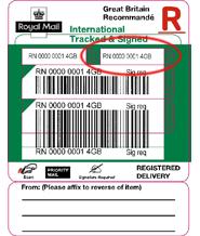 wwwroyalmailcom business services order mail supplies online